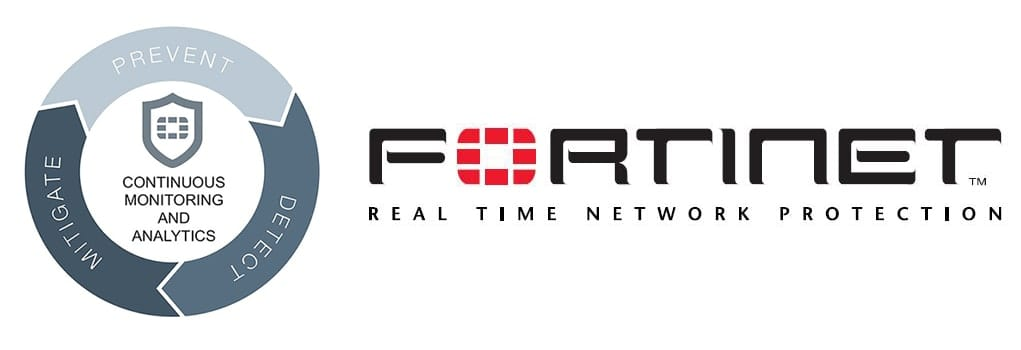 Fortinet Security - SapphireOne recommendation