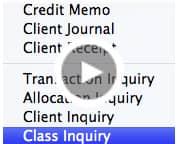 Class Inquiry Movie