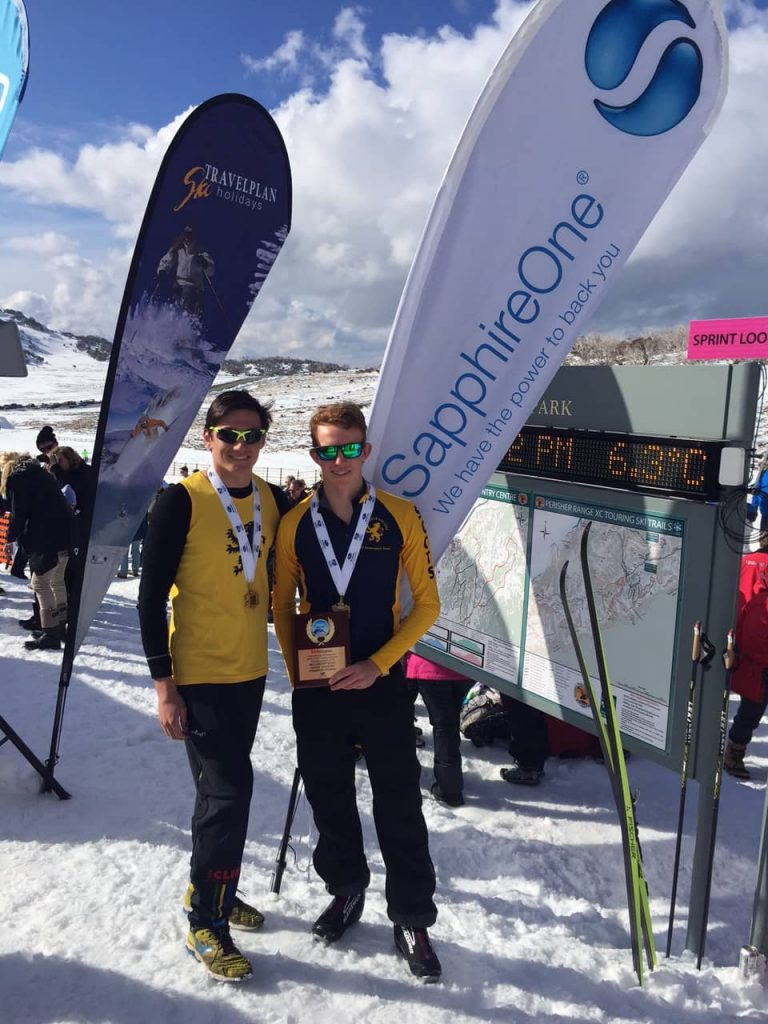 NSW Interschools Snowsports State Championship- Sapphireone Sponsorship