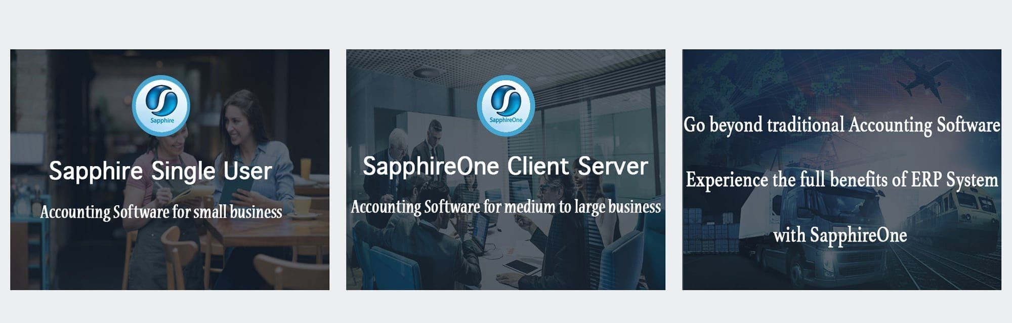 SapphireOne-ERP-Software-Solution-Australia-2017