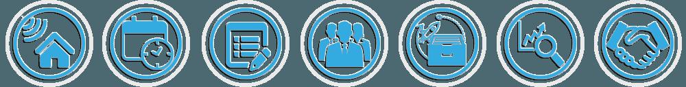 accounts receivables key features