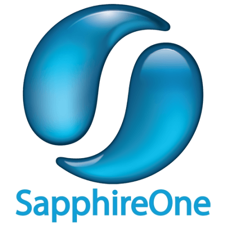 SapphireOne The ERP CRM Business Enterprise Financial Accounting Software