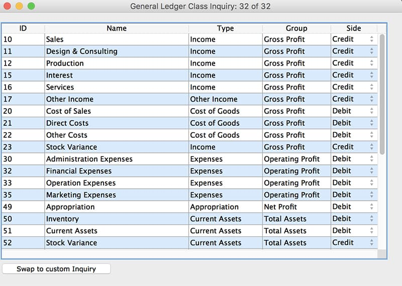 general-ledger-class-inquiry-mac