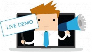 Contact SapphireOne for a live demo