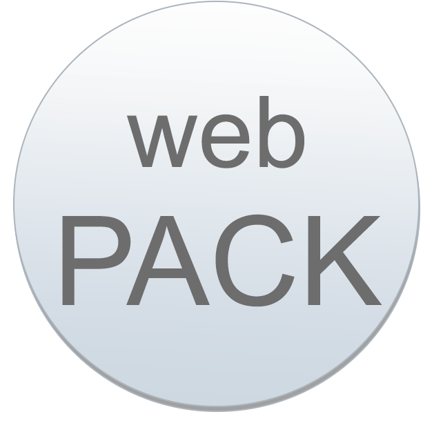 Sapphire Web Pack - Standard or Custom