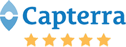 Capterra has rated SapphireOne ERP Accounting software as 5 star