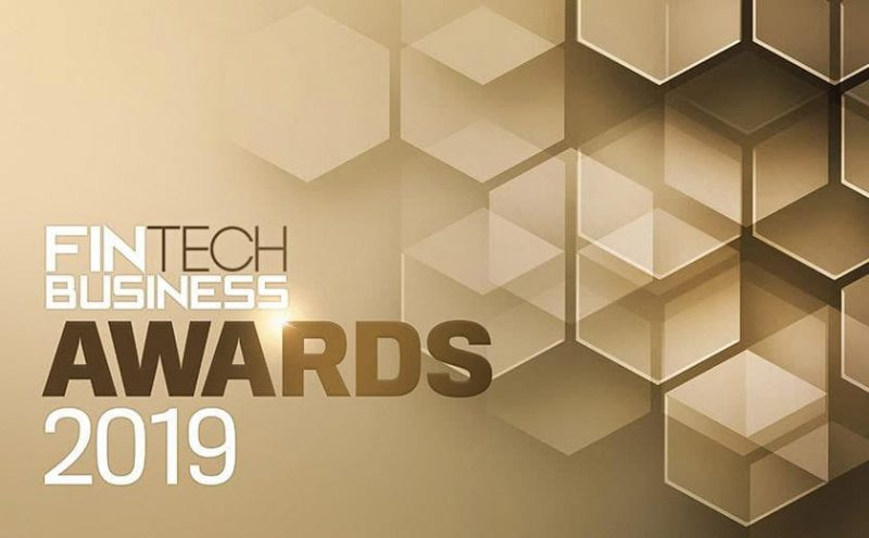 SapphireOne was nominated as a finalist in the prestigious 2019 FINTECH BUSINESS AWARDS