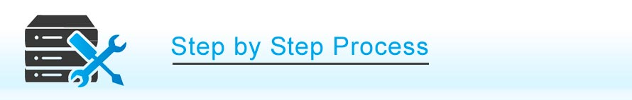 Steps by steps process for updating SapphireOne Client/Server application